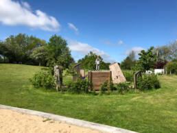 Legepladsen ved Kildebakken, Viborg